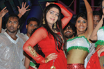 Charmi Dance At Maa Music Awards