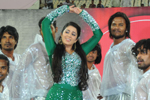 Charmi Dance Stills at CCL