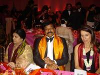 Chiranjeevi Family at 2013 Cannes Film Festival
