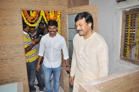 Chiru Birthday at SK Studio Opening