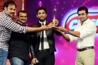 Cinemaa Awards 2013 Photos