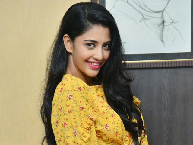 Daksha Nagarkar stills