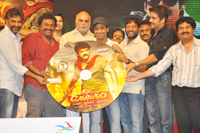 Damarukam Movie Audio Launch