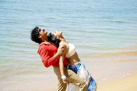 Damarukam Movie Latest Photos