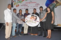 Darlinge Osina Darlinge Audio Launch