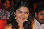 Deeksha Seth at UKUP Audio