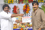 Devudu Chesina Manushulu Movie Opening