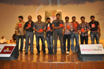 Eega Audio Launch Photos