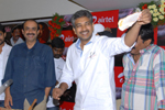 Eega Success Tour 2day Photos