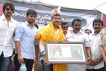 Eega Success Tour Photos