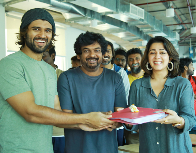 Fighter Movie Launch