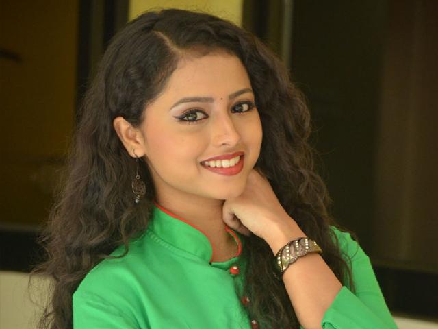 Geethanjali Actress