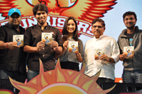 Gouravam Audio Launch Photos