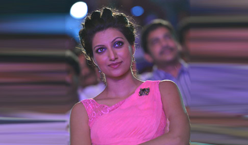 Hamsa Nandini Actress Gallery