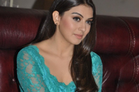 Hansika Motwani New Photos