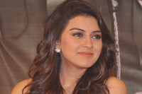 Hansika at Singham 2 Audio Release