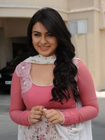 Hansika Latest Pictures