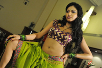 Hari Priya Spicy Photos