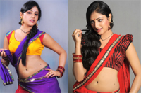Haripriya Hot Navel Pics
