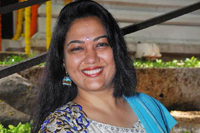 Actress Hema Photos