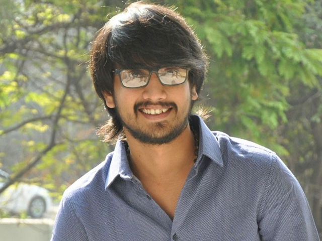 Hero Raj Tarun Interview Latest Stills