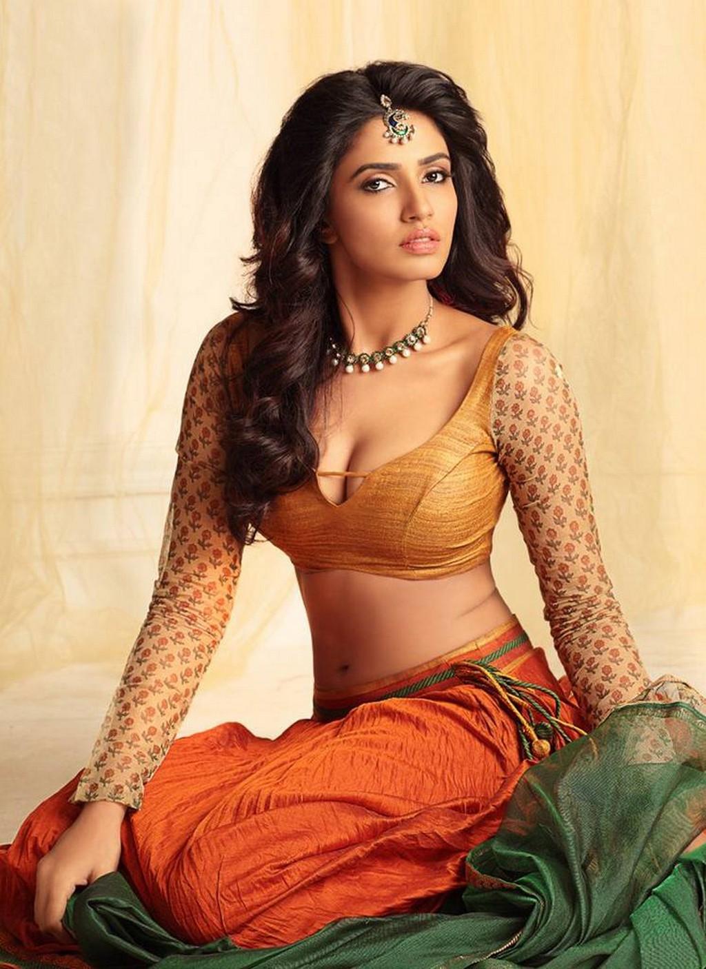 Akshara Gowda Hot Photos Indian Actress Pictures