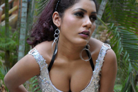 Anisha Hot Photos