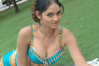 Deepa Chari Hot Photos