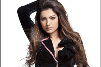 Gauhar Khan Hot Photos