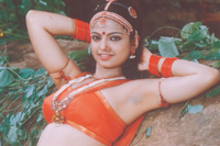Mallika Suvarna Spicy Photos
