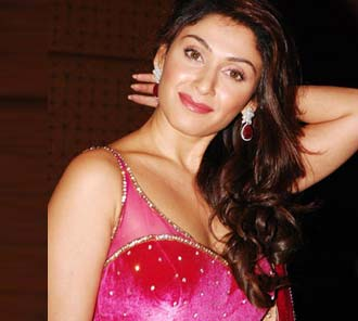 Manjari Fadnis Spicy Photos