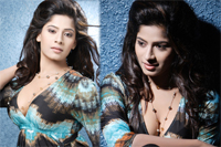 Meenal Latest Spicy Photoshoot