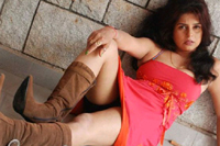 Prachee Adhikari Spicy Photos