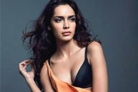 Shazahn Padamsee Hot Photoshoot