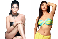 Shilpi Sharma Hot Photos