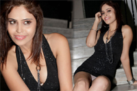 Shreya Raju Hot Photo Gallery