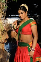 TV Actress Jayavani Hot Photos