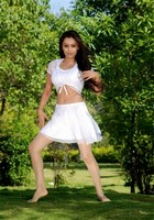 Arya Vora Spicy Photos