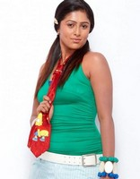 Lakshana Hot Photo Shoot