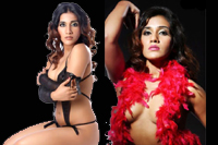 Nisha Yadav Hot Photoshoot