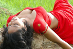 Teertha Hot Photos
