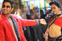 Iddarammayilatho Movie New Stills