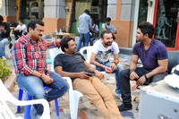 Iddarammayilatho Movie Working Stills