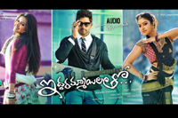 Iddarammayilatho Movie Wallpapers