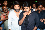 Julayi Audio Launch Photos