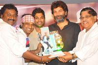 Julayi Double Platinum Disc Function Photos