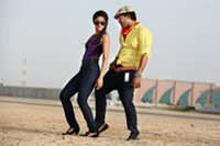 Julayi Movie Latest Stills