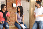 Julayi Movie Working Stills