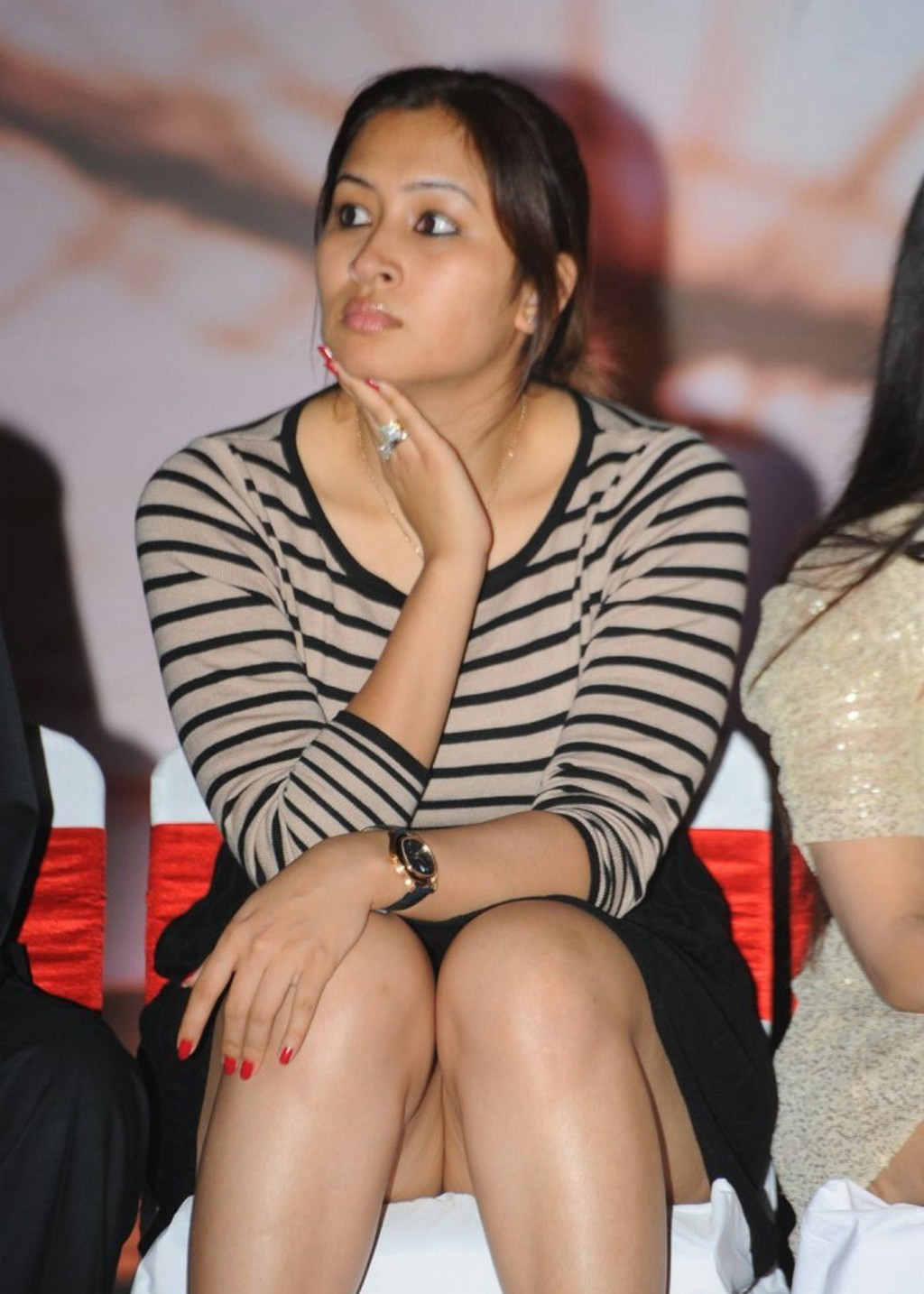 Telugu galleries photos event photos telugu actress for Top naked images