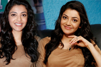 Kajal Agarwal Latest Photo Gallery
